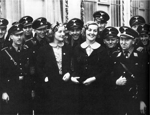 Click image for larger version.  Name:Unity, Lady Diana Mosley & SS 1937.jpg Views:331 Size:163.5 KB ID:475619
