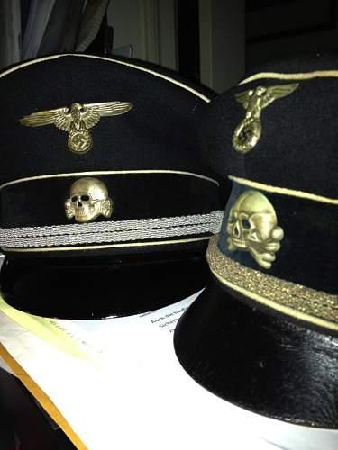 Waffen SS Totenkopf