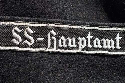 Standarte 122 Strassburg