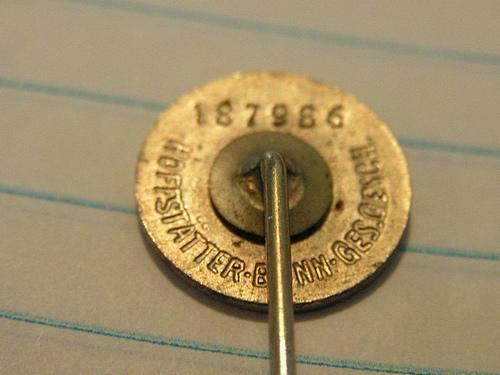 SS-ZA pin