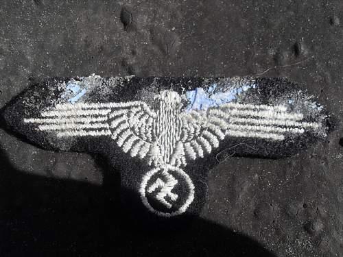 eagle good or bad