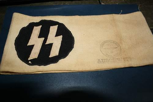 nazi Lot real or memorez