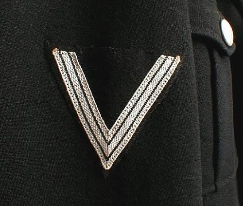 SS VT light weight open neck details