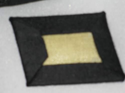 Dachau Patches