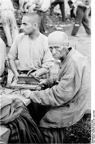 Click image for larger version.  Name:394px-Bundesarchiv_Bild_152-27-04A,_KZ_Dachau,_Häftlinge_bei_Zwangsarbeit.jpg Views:122 Size:46.9 KB ID:529920