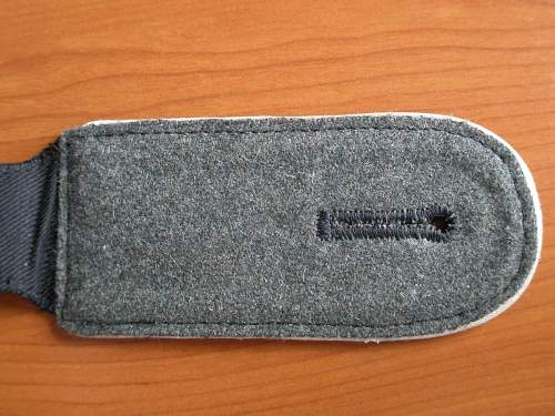 ss shoulderboard