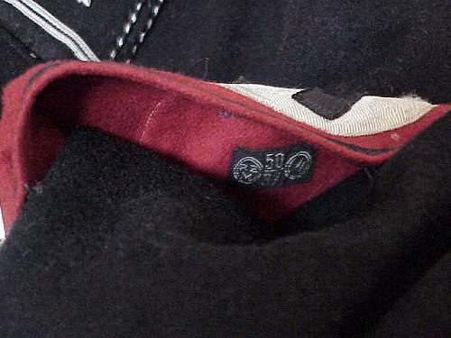 SS Armband, original or fake?