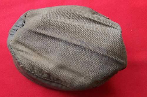 M34 Allgemeine SS side cap- too salty