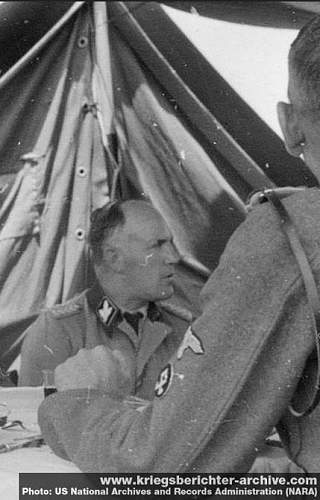 Flick und Putzstunde in the Waffen SS: puzzles for the decades that lie ahead