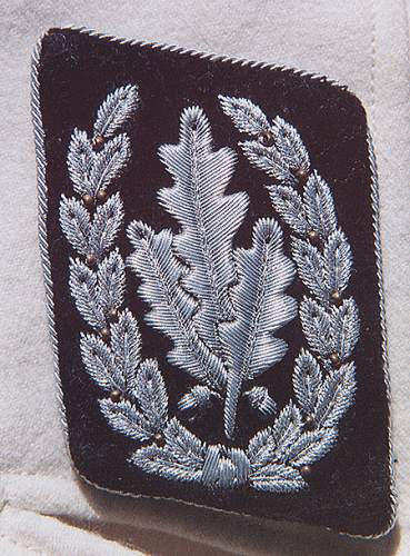 Delich Treasures:  Brooches of Estonian female auxillaries with the SS?