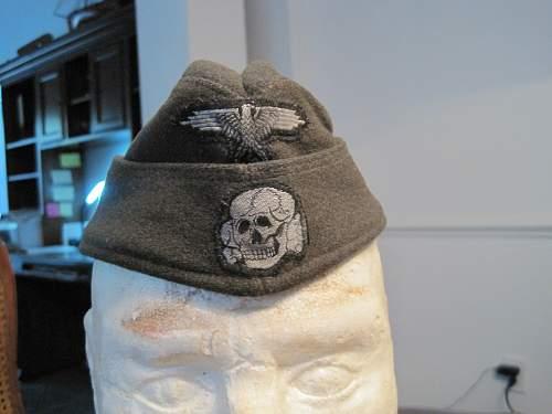 3rd. SS Totenkopf Panzer Wrap