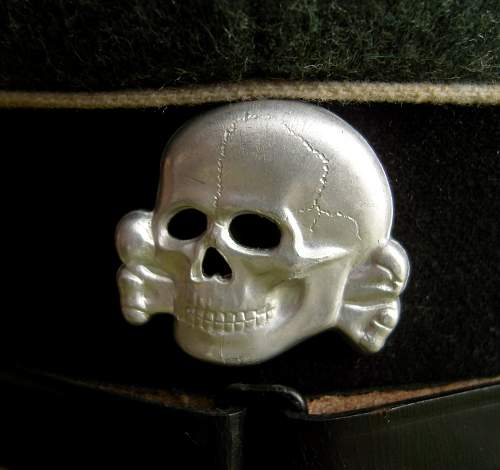 SD cap ,what is the correct color?