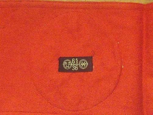 SS Armband with no tag