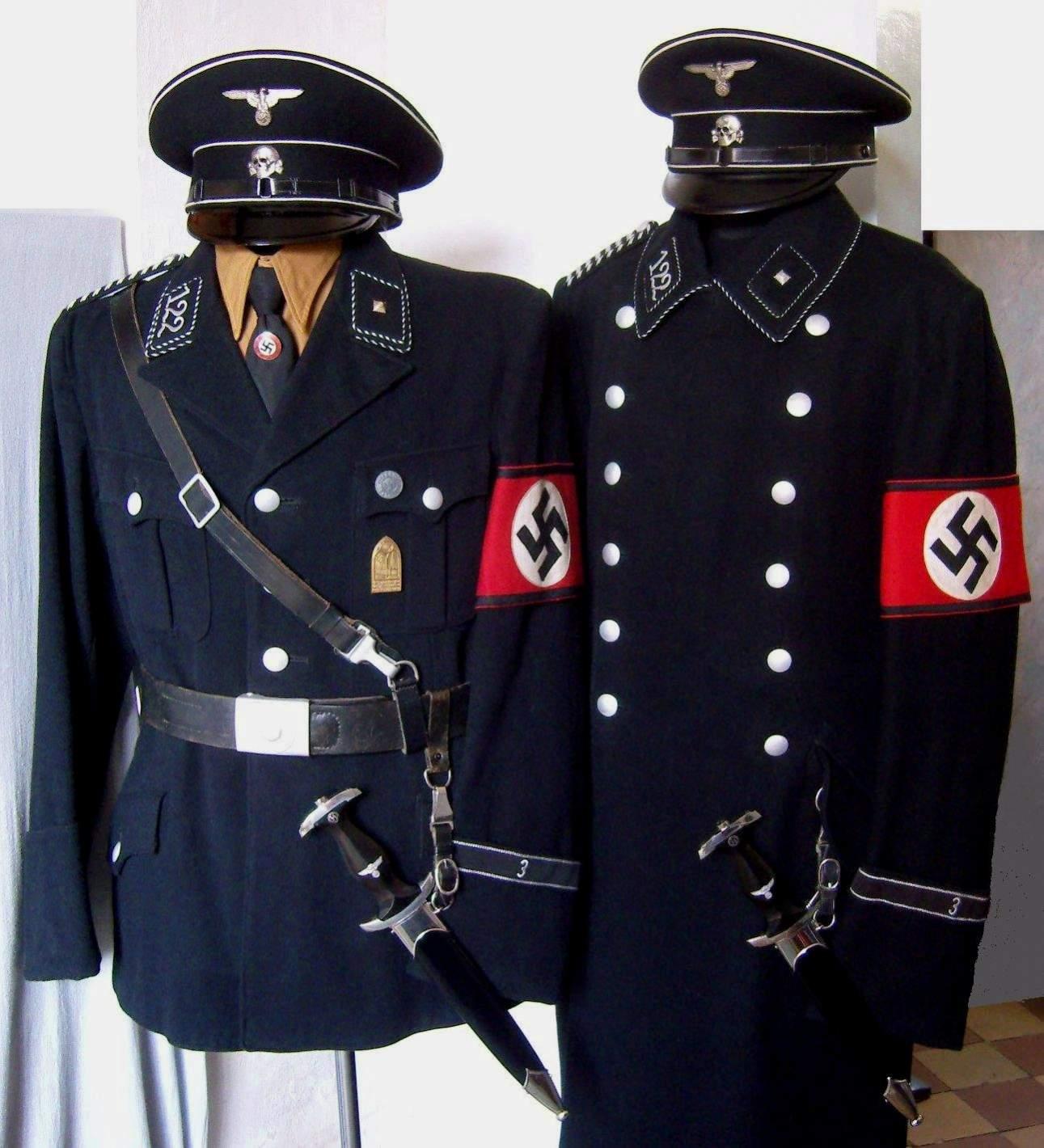 122 Best Images About Uniforms: Standarte 122 Strassburg