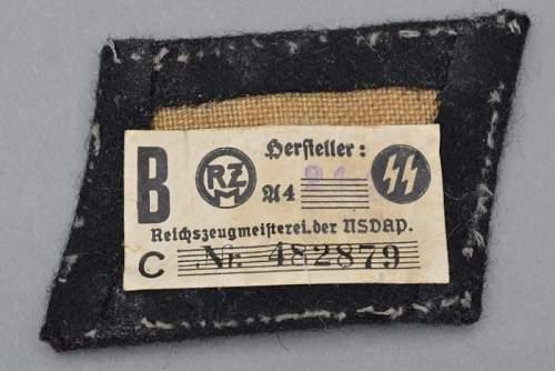 SS Tab Set