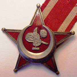 """What the star medal of the general waffen ss """"prince josias"""""""