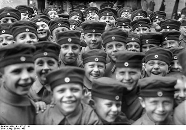 ss officers uniform