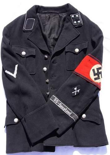 Click image for larger version.  Name:WW2 German SS Uniform (7) copy.jpg Views:686 Size:66.7 KB ID:606995