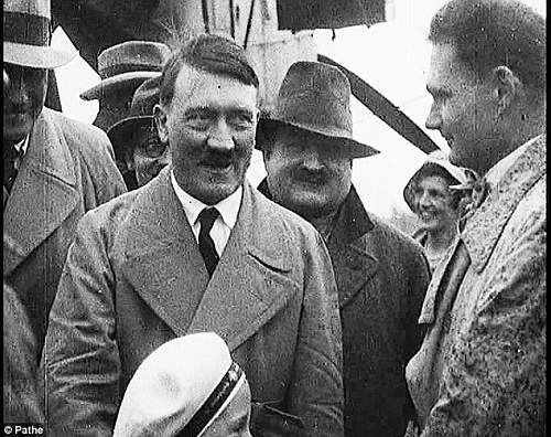 Click image for larger version.  Name:Hitler and Weber 2.jpg Views:74 Size:115.2 KB ID:617595