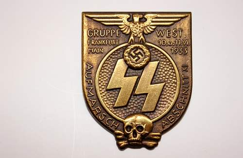 Need your help: SS Gruppe West tinnie