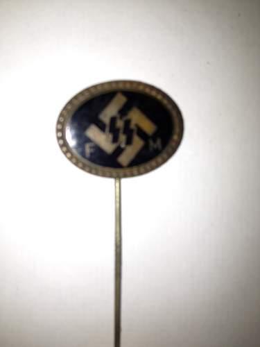 SS-FM pin