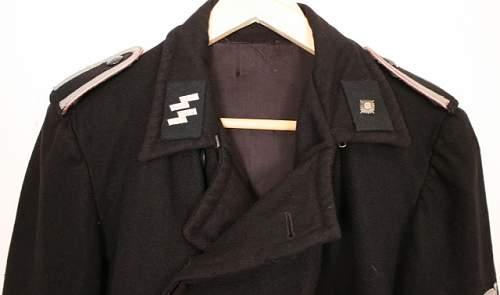 SS Panzer Wrap
