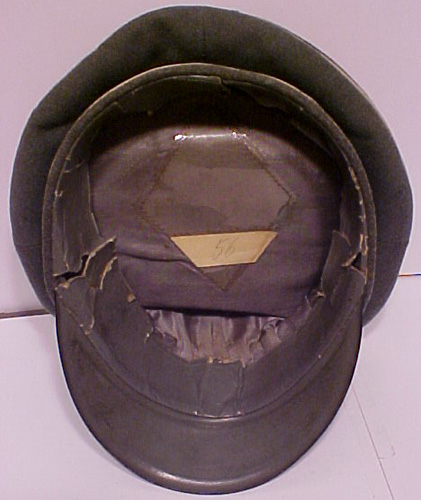 SS Visor - your help is needed