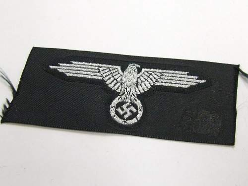 opinions on Flatwire cap eagle