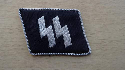Flatwire officer tab