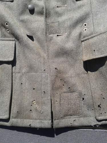 Original SS jacket?
