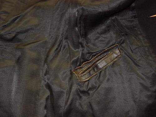Is this an authentic ss jacket?