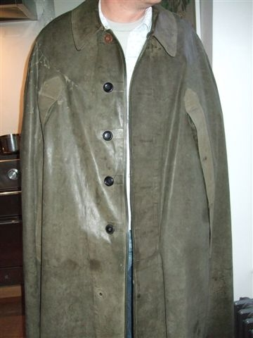 Officers SS Tunic?