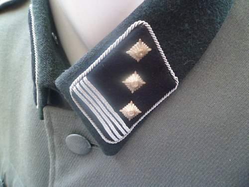 SS Tunic.