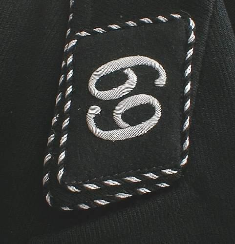 number 3 in details