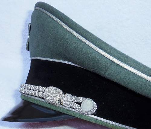 SS General Cap, Verification and Valuation