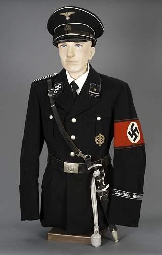 Hugo Boss Ss Uniformen