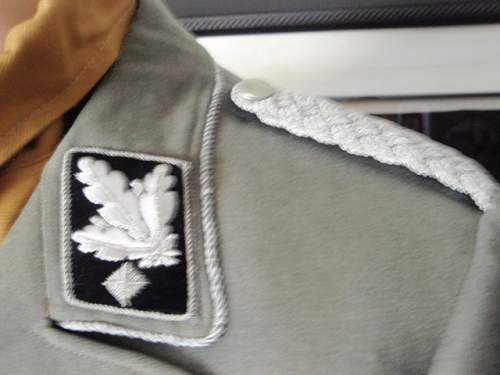 Click image for larger version.  Name:GRUPPENFUHRER SS TUNIC 003.jpg Views:373 Size:148.5 KB ID:683645