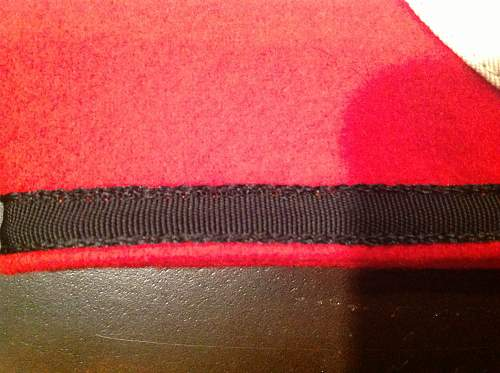 SS Armband with RZM Tag - Would like Opinions Please