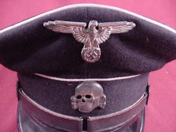 Butschek  Austrian Legion photo album of noteworthy interest.