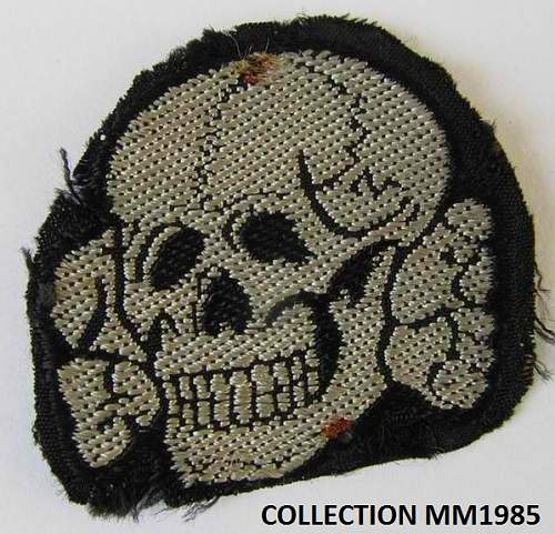 Click image for larger version.  Name:AAA My Skull von M-43 Gabardine 2-Knopf.jpg Views:44 Size:181.2 KB ID:701204
