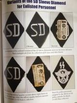 SD officer Diamond