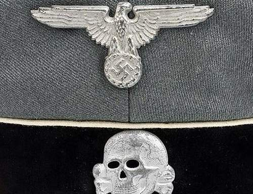 How to spot fake Skulls and Eagles