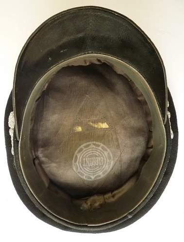Click image for larger version.  Name:inside Mollo Chapman cap .jpg Views:57 Size:88.6 KB ID:709208