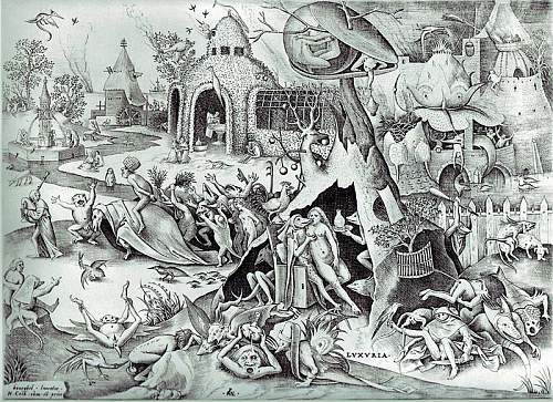 Click image for larger version.  Name:800px-Pieter_Bruegel_the_Elder-_The_Seven_Deadly_Sins_or_the_Seven_Vices_-_Lechery.JPG Views:188 Size:189.7 KB ID:709919