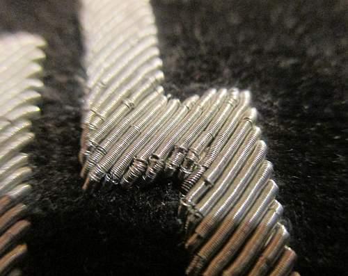 RR collar tab
