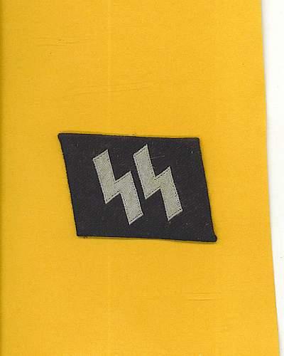 SS Runes