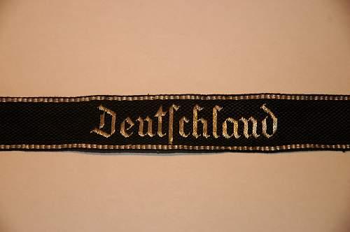 Dad's Dachau Stuff