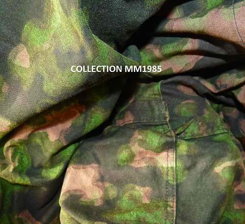 Whats your favourite SS camo pattern?