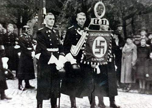 The SS Bandolier