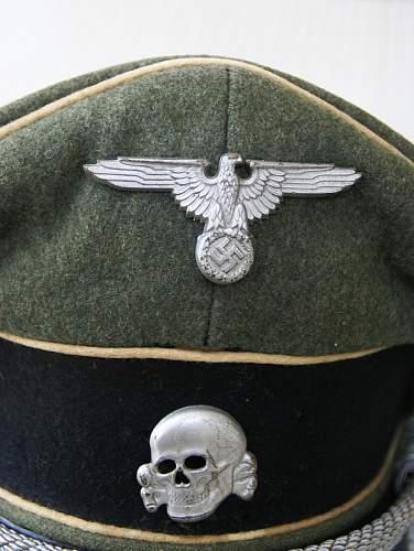 Visor Cap